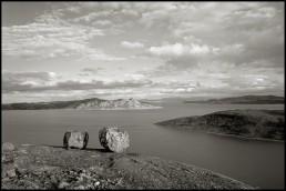 Photograph of Nain, Labrador